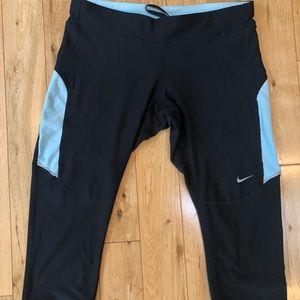 Nike workout leggings